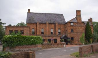Hautboy Inn