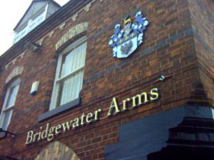 Bridgewater Arms
