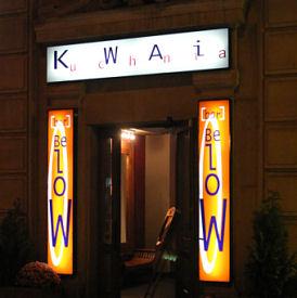 Bar Below