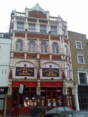 Old Red Lion