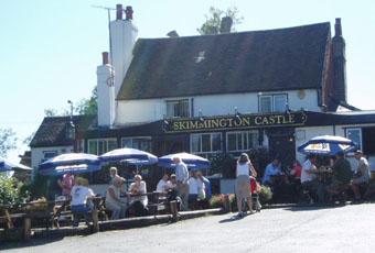 Skimmington Castle