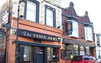 India Arms