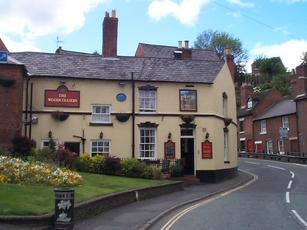 Woodcolliers Arms