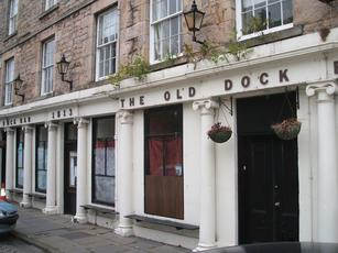 Old Dock Bar