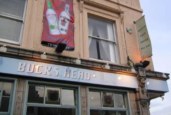 Buck's Head