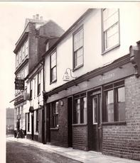 Old Punch House