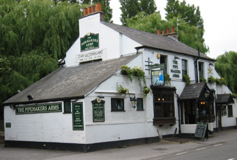 Pipemakers Arms