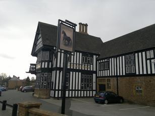 Black Horse Hotel