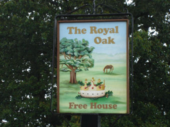 Royal Oak