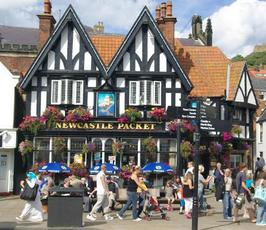 Newcastle Packet Inn