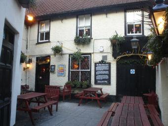 Ye Olde Starre Inn