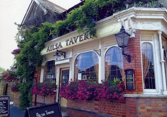 Ailsa Tavern
