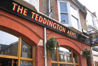 Teddington Arms