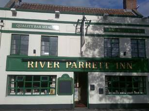 River Parrett Inn
