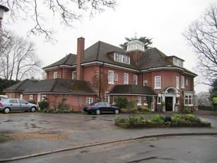 Sway Manor
