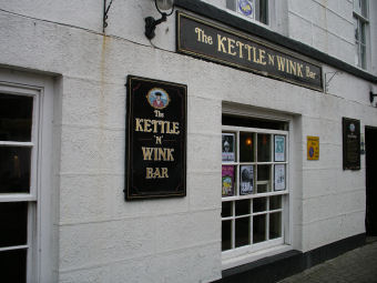 Western Hotel/Kettle and Wick