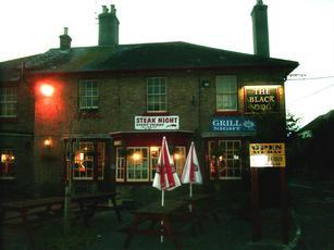 Black Dog Inn
