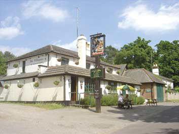 Villagers Inn