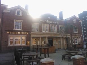 Merton Inn