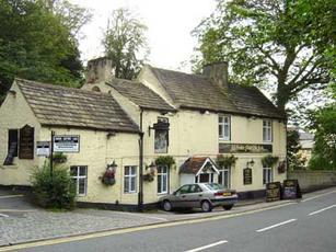 Mother Shipton Inn