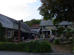 Buddle Inn