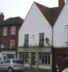 Mackenzies Cafe Bar