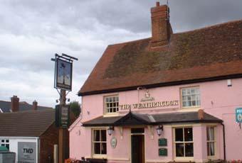 Weathercock Inn