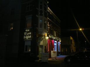 Wyre Light