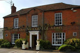 Queens College Arms