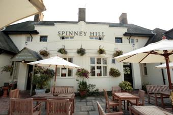 Spinney Hill