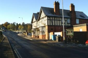 Ridgway Arms