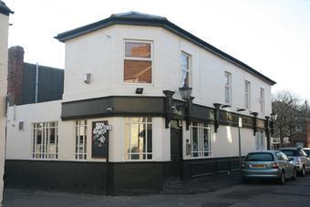 Rockcliffe Arms