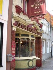 Avon Brewery Inn