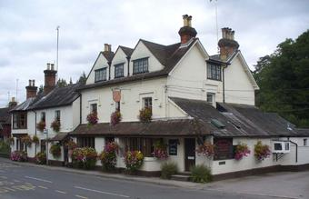 Drummond Arms