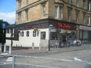 Doublet Bar
