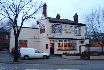 Old Dyers Arms
