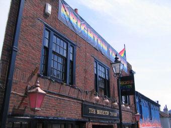 Brighton Tavern