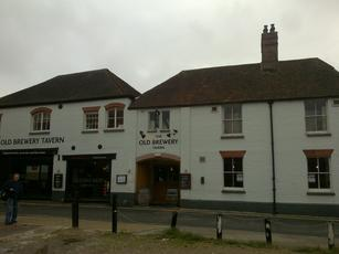 Old Brewery Tavern