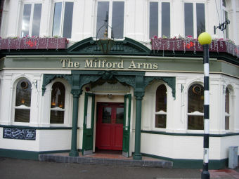 Milford Arms