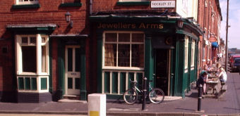 Jewellers Arms
