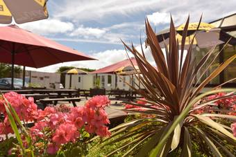 Nelsons Bar And Restaurant Southsea Hampshire Po4 9tb