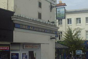 Surbiton Flyer