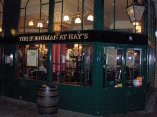 Horniman at Hays