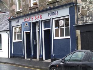Mac's Bar
