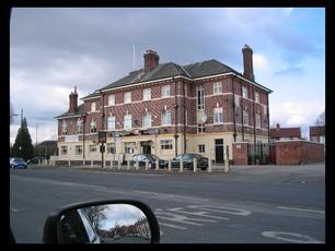 New (Old) Levenshulme Pub