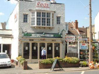 Reds Music Bar