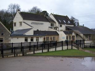 Bathampton Mill