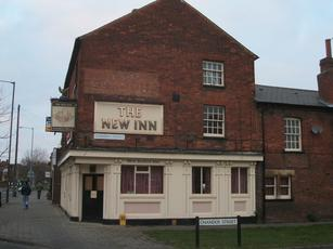 Tavistock Pub & Carvery