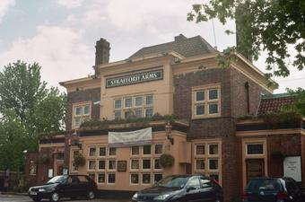 Strafford Arms