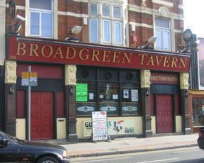 Broad Green Tavern